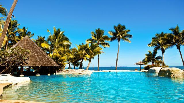 Fidži - koraljna prijestolnica svijeta